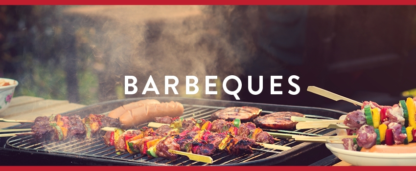 barbecues, BBQ, barbeques, gas grills, charcoal grills, grills