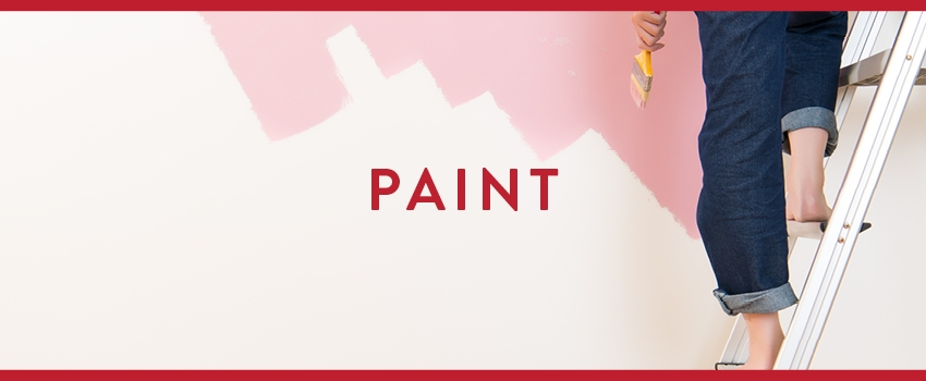 paint, painting supplies, painting tools