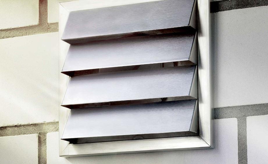 Air Vents & Ventilation