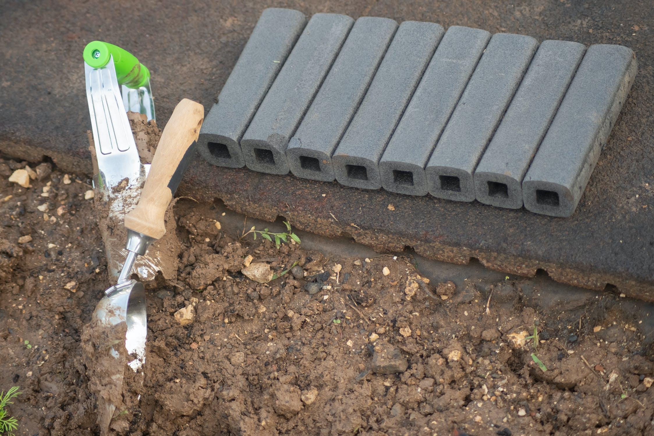 Garden Tools & Power Tools