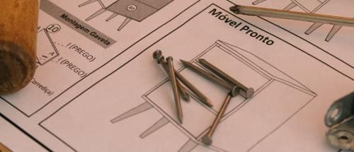 Nails and Pins