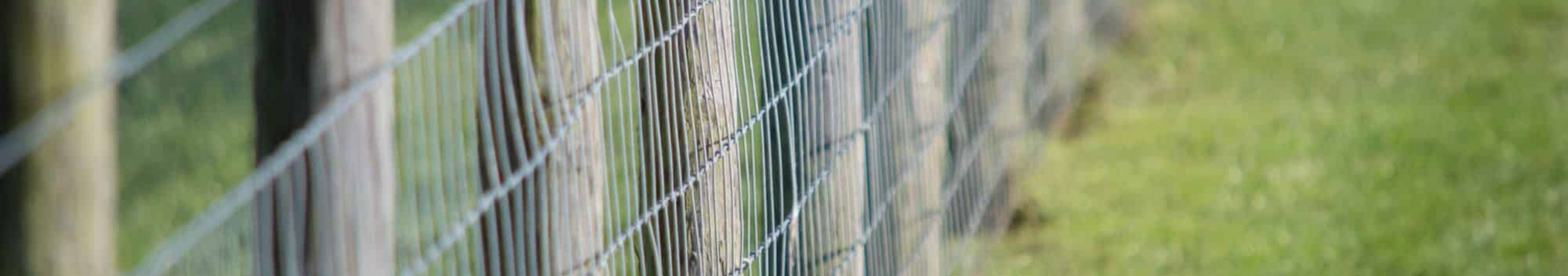 Wire Fencing Roll