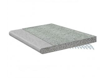 PermaBase® Cement Board 2400mm X 1200mm X 12mm