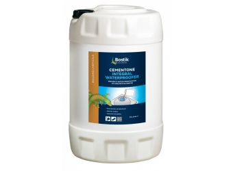 Bostik Cementone Integral  Liquid Waterproofer 25L