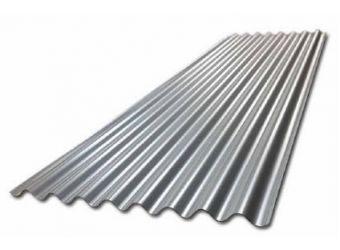 Corrugated Galvanised Iron Roof Sheet 3660mm 0.5mm