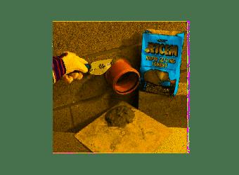 Jetcem Rapid Set Cement 3kg