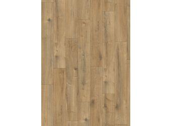 Quebec Vintage Oak Plank Laminate Flooring 12mm