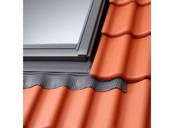 Velux ETW Wk34 0000 Tile Flashing - fixed window
