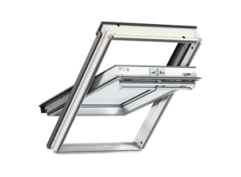 VELUX FK06 66x118cm - White Painted Finish Roof Window