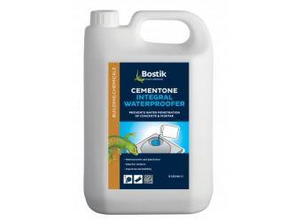 Bostik Cementone Integral Waterproofer 5L
