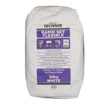Evo-Stick Flexi White Tile Adhesive