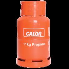 Calor Propane Gas Bottle 11.00kg