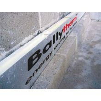 90mm Ballytherm Cavity Wall Insulation 2.7 m2 per pack