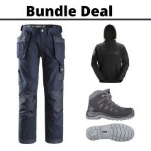 Snickers Bundle Deal Navy Canvas 3214