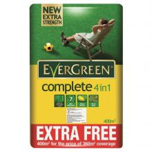 Evergreen Complete Bag 360M2 + 10% Free