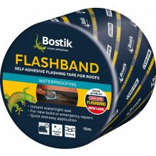 Bostik Flexible Tanking System Kit