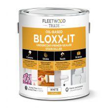 Bloxx-it Fleetwood 2.5L