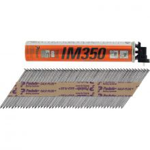 Tucks Galvanised Framing Nails Smooth 3.1mm X 90mm Box of 2200 & 2 Gas