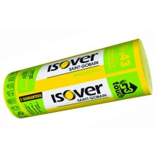 100MM ISOVER G3 SOFT TOUCH INSULATION 10.64M2 ROLL