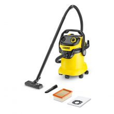 Karcher WD5 Wet/Dry Vacuum 1100w