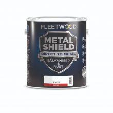 Fleetwood Metal Shield Gloss White 1L