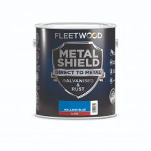 Fleetwood Metal Shield Holland Blue 1L