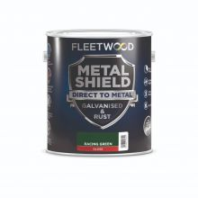 Fleetwood Metal Shield Racing Green 1L