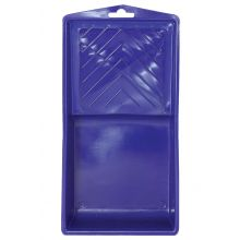 Fleetwood Roller Paint Tray Plastic - 4 Inch