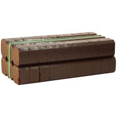 Bale of Peat Briquettes - 4 For €24