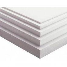 Aeroboard Insulated Plasterboard 20mm X 2400 X 1200mm Reveal Board