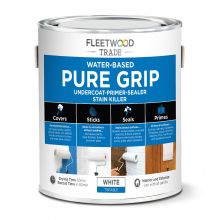 Fleetwood Pure Grip Water Based Primer 2.5L