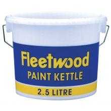 Fleetwood Paint Kettle 2.5L