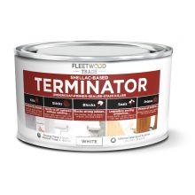 Fleetwood Terminator Shellac Primer White 500ml