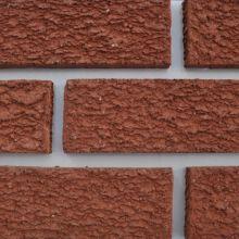 Bothwell Rustic Red Brick - 65mm