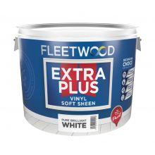 Fleetwood Extra Plus White Soft Sheen 10L