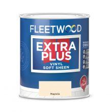 Fleetwood Extra Plus Soft Sheen Magnolia 2.5L