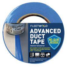 Fleetwood Advanced Duct Tape - 2 Inch