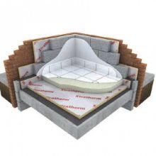 Xtratherm Thin-R 80mm Insulation