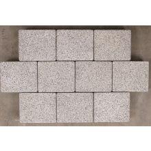 Sienna Paving Brick Pack Silver 100x100x50mm -1 Square Metre Pack