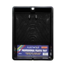 Fleetwood Professional Paint Tray - 9 Inch