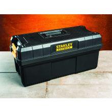 Stanley 64cm Work Step Toolbox
