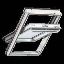 VELUX CK04 55X98 - White Painted Finish Roof Window