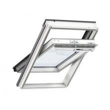 Velux GGLCK02 White Painted Finish Window 55cm X 78cm