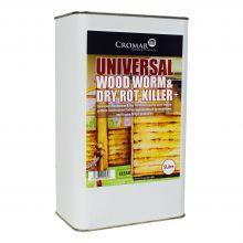 Cromar Wood Preservative