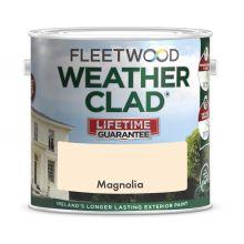 Fleetwood Weatherclad Magnolia 2.5L