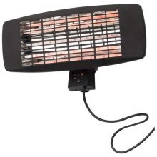 Blaze Wall Mounted Patio Heater 2kw IP24