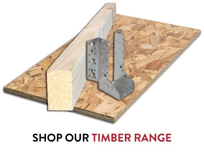 Buy Timber Online Ireland