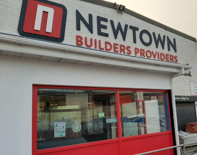 Newtown Builders Providers Coolock