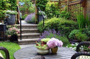 Expand Your Garden