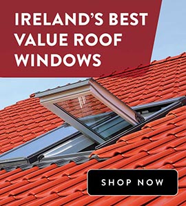 Ireland's Best Value Roof Windows